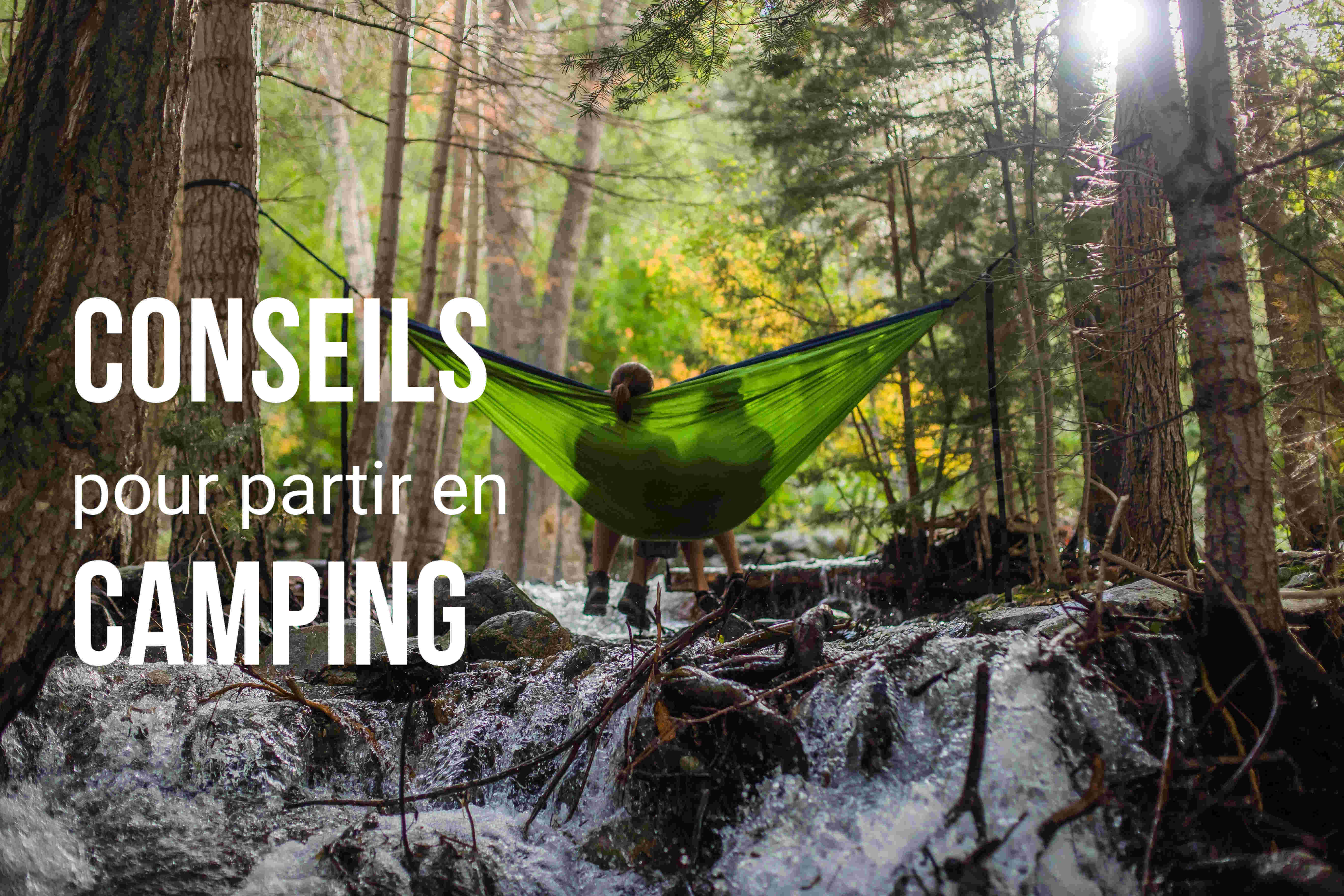 conseils camping